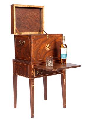 Furniture Maker Period Reproductions John Leake, York,SC   Leakes Antiques    Home
